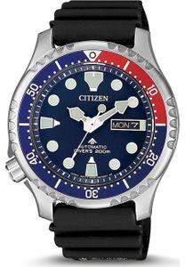 Citizen Promaster NY0086-16LE Herren Automatikuhr