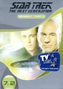 Star Trek - The Next Generation - Season 7.2