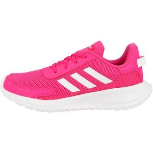 adidas Kinder Running Freizeit-Lauf-Schuhe Tensaur Run K pink, Größe:40