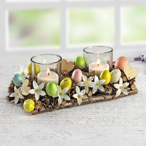 Teelichthalter »Ostern«
