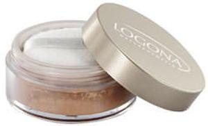 LOGONA Loose Face Powder no. 02 bronze 7g