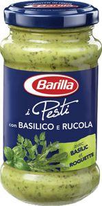 Barilla I Pesti con Basilico e Rucola (190 g)
