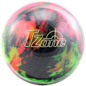 Bowling Ball Brunswick TZone Northern Lights 14 lbs