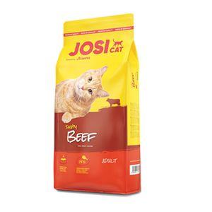 JOSERA JosiCat Tasty Beef 10 kg