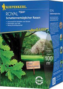 KIEPENKERL Schattenverträgl. Rasen Profi-Line Royal 2kg