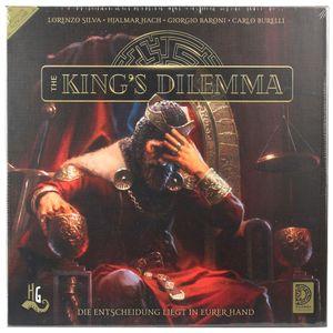 Horrible Games King´s Dilemma (deutsch)
