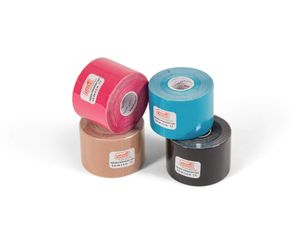 SISSEL® Kinesiologielogy Tape, Farbe:blau