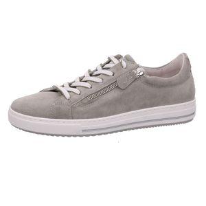 Gabor Shoes     oliv, Größe:41/2, Farbe:oliv kombi pino 7