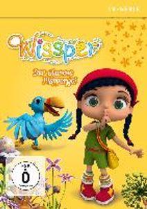 Wissper - Staffel 2 - DVD 1