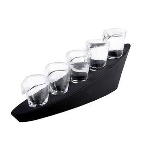 Lustige Schnapsgläser, Domino Schnapsgläser, LED Gläser, Shot Gläser, Schnapsglas, Orignelle Schnapsgläser