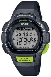 Casio Collection Damen Digitaluhr Armbanduhr LWS-1000H-1AVEF