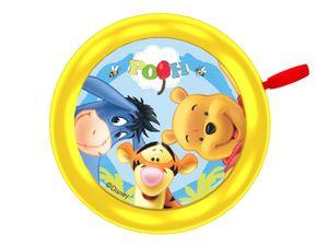 Winnie Pooh Klingel für Kinderfahrräder oder -roller