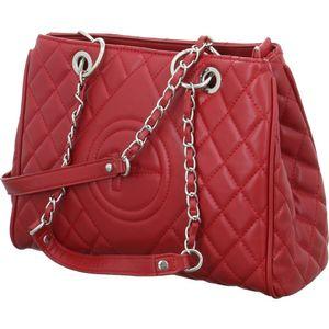 Tamaris Shopper Aida red,  Größe in cm  31 x 12 x 24