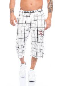 Herren Bermuda Shorts Freizeithose