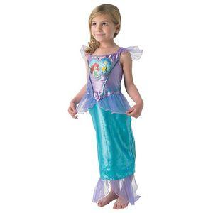 Disney Prinzessin Arielle Kostüm, Kind, Größe:S