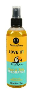 Bettina Barty Love it! Hair & Body Fragrance
