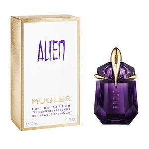 Mugler Alien Eau de Parfum Refillable 30mL