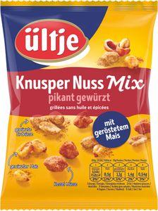 Ültje Knusper Mix Erdnüsse gewürzt geröstet und gesalzen 150g