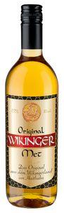 Wikingermet 0,7l, alc. 11 Vol.-%, Honig-Wein Deutschland