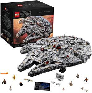 LEGO Star Wars 75192 Millennium Falcon™ | Ultimate Collector Series | NEU+OVP