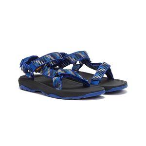 Teva Jungen Sandalen in der Farbe Blau - Größe 32