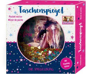 Coppenrath Verlag KG Taschenspiegel Pferdefreunde 0 0 STK