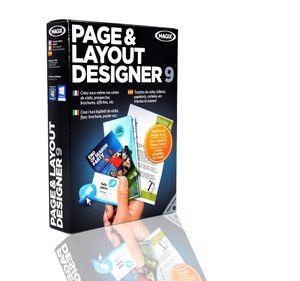 MAGIX Page & Layout Designer 9 - Suite De Diseo Y Grficos