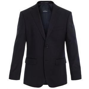 Daniel Hechter - Regular Fit - Herren Anzug aus feinster italienischer Tollegano Schurwolle (7951), Größe:110, Farbe:Blau (30)