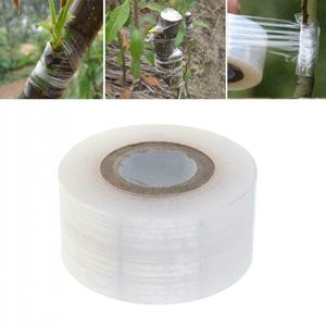 120m 30mm breit Veredelungsband Pfropfband für Kopulieren Pfropfen Transparent