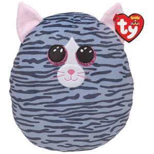 TY Squish a boos Kiki - Spieltiere - Mehrfarben - Plüsch - 3 Jahr(e) - Katze - Kiki