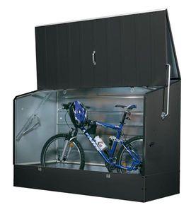 TRIMETALS-Fahrradbox anthrazit-7161