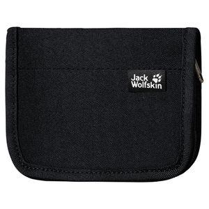 Jack Wolfskin First Class Geldbörse Größe: OneSize Farbe: 6000 black