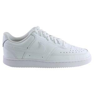 Nike Court Vision Low Sneaker Damen Weiß (CD5434 100) Größe: 39