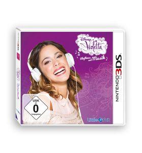 Violetta - Rhythmus und Musik