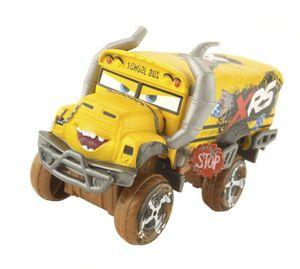 Disney Cars Xtreme Racing Serie Schlammrennen Die-Cast Deluxe Miss Fritter