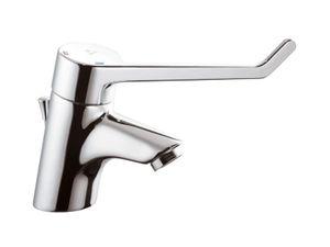 Ideal Standard CeraPlus Waschtischsicherheitsarmatur 180 mm - B8219AA