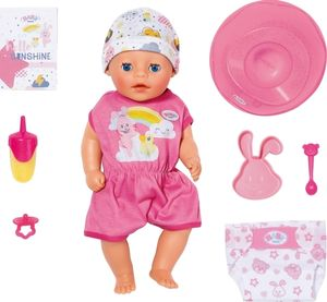 Zapf BABY Born Soft Touch Little Girl 36 cm; 827321