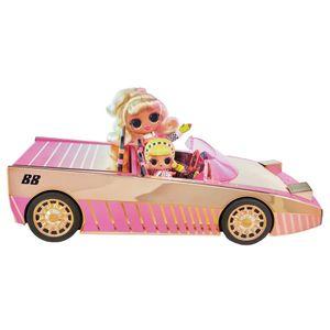 L.O.L. Surprise! Cabriolet mit Puppe