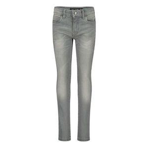 Cars Jeans Jungen lange-Hosen in der Farbe Grau - Größe 158