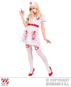 Kostüm Blutige Krankenschwester