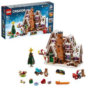 LEGO 10267 Lebkuchenhaus