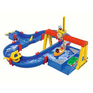 Aquaplay 8700001632 Container Port