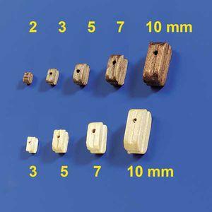 Krick Blöcke 2mm (10 Stück)