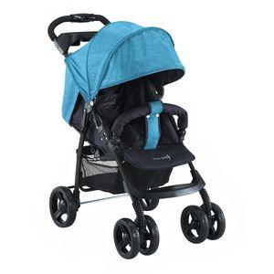 """Knorr-Baby Buggy """"V""""-Easy-Fold"""" Melange blau -  886602"""