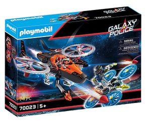 Galaxy Pirates-Heli