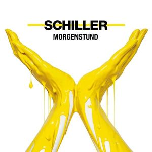 Schiller - Morgenstund -   - (CD / Titel: H-P)
