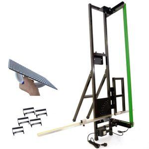Der Styroporschneider Alucutter 3014 | Profi - Schneidegerät von ProBauteam | Schnittlänge 1.350 mm
