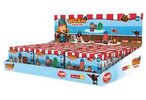 BIG 800057069 PlayBig Bloxx Wickie Starterset