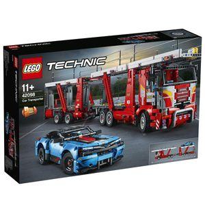 LEGO® Technic Autotransporter, 42098