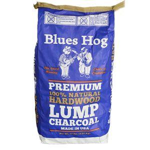 Blues Hog - Natural Lump Charcoal (9,07 kg)
